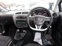 2012 SEAT LEON TDI CR FR 5dr