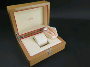 Original Omega Watch Box 100%