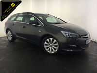 2014 VAUXHALL ASTRA TECH LINE CDTI ESTATE 1 OWNER SERVICE HISTORY FINANCE PX