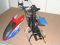 RC Helicopters plus other items for sale