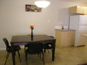 Available 2 Bed 2 Bath executive apartment in Downtown