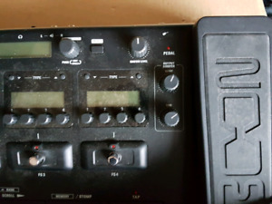 ZOOM G5N.barely used.dont need.like gone ASAP...
