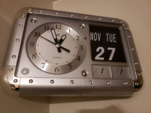 Wall Clock, Large for $30