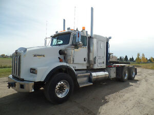 2005 KENWORTH T800 WINCH TRUCK AT www.knullent.com