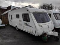 SWIFT CHALLENGER 570 FIXED BED 2009 SUPER LOW PRICE £7995