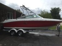2006 Searay 200 select Sel