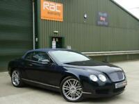 2008 BENTLEY CONTINENTAL GTC CONVERTIBLE PETROL
