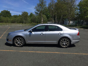 GREAT CONDITION-2011 Ford Fusion SEL Sedan V6 AWD