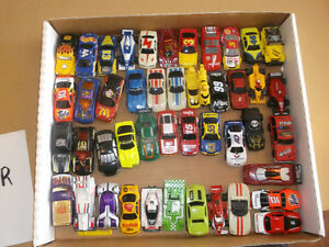 Slot Cars/Tyco/Hot wheels London Ontario image 1