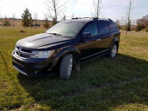REDUCED***2012 Dodge Journey R/T SUV, Crossover 7 Passenger*****