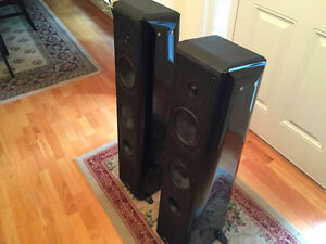 :High end furniture and speakers for sale