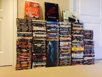 DVD collection for sale 300 + DVDS