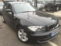 BMW 118 2.0TD ( Dynamic pk ) 2008MY d SE