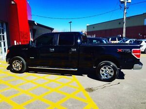 Ford F-150 ecoboost (with tow package) 2011 West Island Greater Montréal image 3
