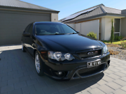2006 FPV BF F6 Typhoon Henley Brook Swan Area Preview