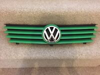 Volkswagen Polo 6n2 grill (evergreen)
