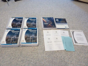 Power Engineering Fourth Class Package