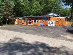 Commercial/income property located in Port Franks Ontario  Windsor Region Ontario image 1