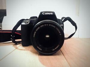 Canon Rebel EOS xs