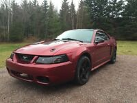 2003 Ford Mustang GT, mods $$