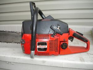 JONSERED 630 CHAIN SAW