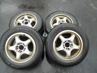 Kelly Tires & Rims For SAle
