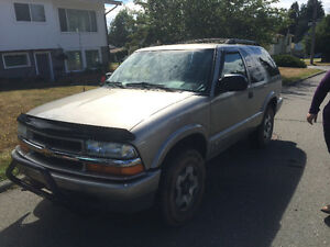 2006 Chevrolet Blazer Other