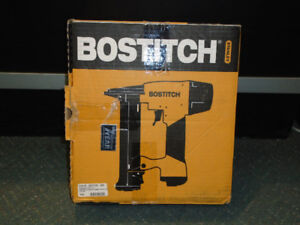 BOSTITCH PNEUMATIC FLOORING STAPLER