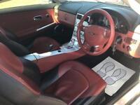 2005 CHRYSLER CROSSFIRE AUTO COUPE - FSH - NEW MOT - 2 KEYS - Only 82000 Miles