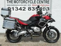 BMW R1200GS ADVENTURE MU