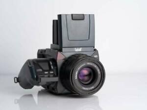 Sinar Hy6 Rolleiflex AFD Leaf Camera AFi 7 ii 33mp