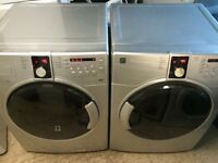 KENMORE AST Laveuse Secheuse Frontale Frontload Washer Dryer