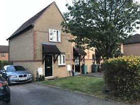 2 bedroom house in Hornbeam Road, Bicester, Oxfordshire, OX26