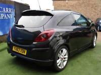 2014 Vauxhall Corsa 1.4 i 16v SRi 3dr (a/c)