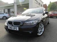 2011 BMW 3 Series 2.0 318i Performance Edition 4dr