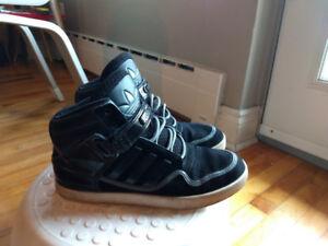 Baskets Adidas - 6 1/2 ou 39 1/3
