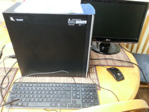 HP Pavilion 500 pc for sale