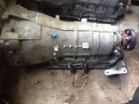 BMW 3 SERIES E90- 330d AUTO GEARBOX 6 HP 28