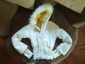 BABE , ladies jacket size small