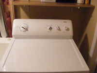Kenmore 800 Series Dryer