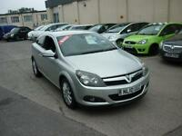 2010 Vauxhall Astra 1.8 16v VVT Sport Hatch auto Exclusiv Finance Available
