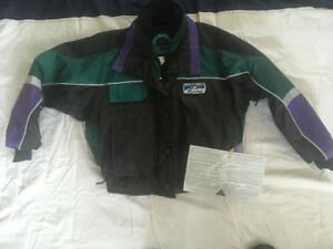 Ice rider snowmobile wear ( new never worn $ 75