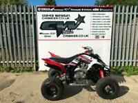 Used Raptor 700r for Sale | Motorbikes & Scooters | Gumtree