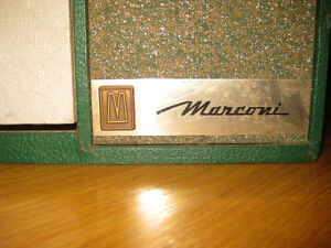stereophonic marconi carrie player its old Peterborough Peterborough Area image 5