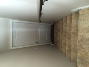 Basement to rent