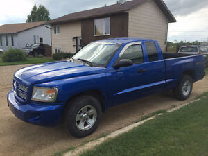 "2008 Dodge Dakota SXT Pickup Truck - ""Your My Boy Blue!!"""