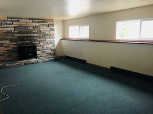 Extra Large  1 Bedroom Beautiful Apartment in Quispamsis!