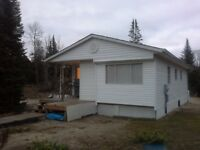 Waterfront Cottage on Sauble River in Sauble Beach for Sale