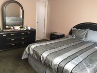 SKIP HOTEL! RENT MASTER  ROOM  WITH 2 PC BATHROOM IN A HOUSE