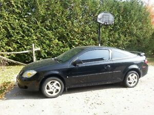 2007 Pontiac G5 Couple AS IS